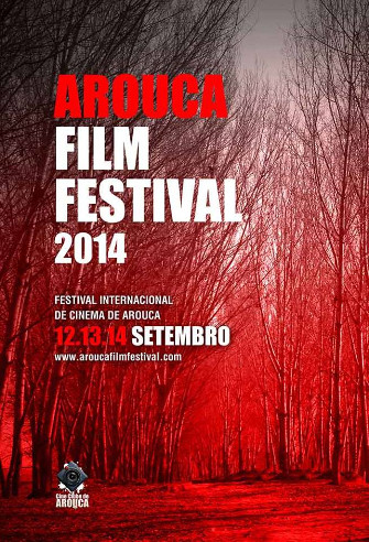 2014 arouca film festival
